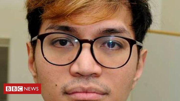 Reynhard Sinaga: Britain's 'most prolific rapist' jailed for life @BBCNews