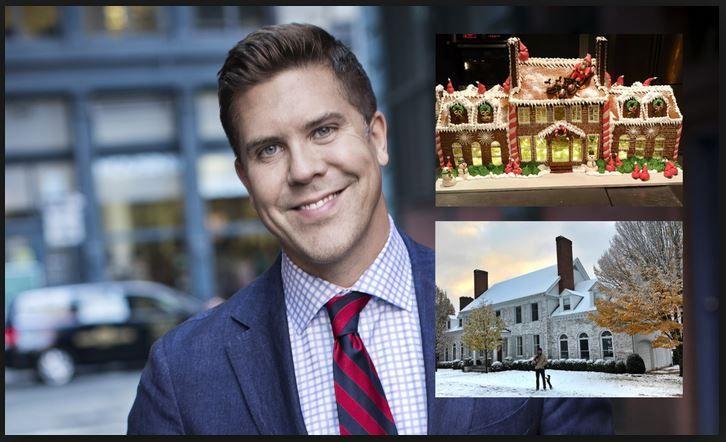 Fredrik Eklund's Net Worth: How rich is the real estate broker now