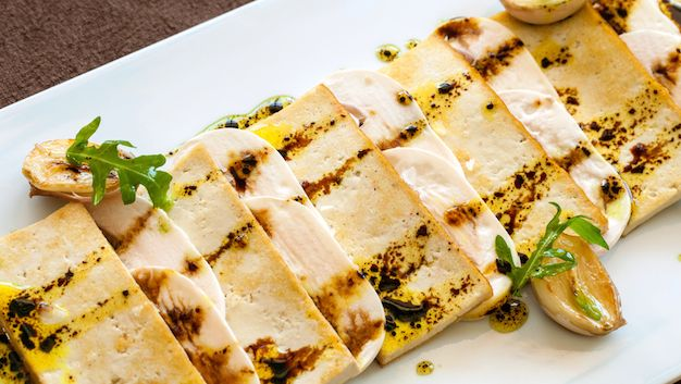 How to Barbecue Tofu (Plus a Delicious Tofu Marinade!)