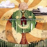 Songs from the Treehouse [CD], 20237066