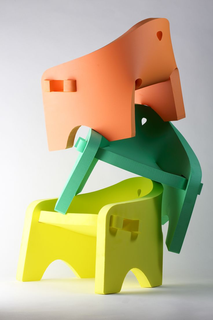 owl chair / design by h220430