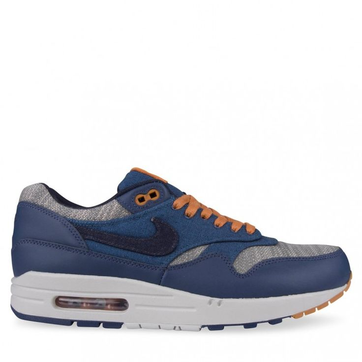 Buy Nike AIR MAX 1 PREMIUM Navy/Obsidian/Cinder online at Hype DC. Available in a variety of colours and sizes. Free delivery for orders over $100 in Australia.
