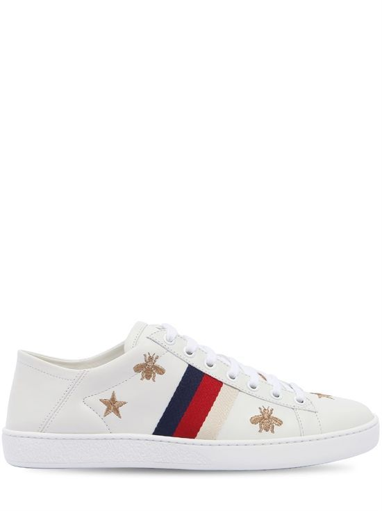 gucci - sneakers - women - fall winter 2018  d5bf658568