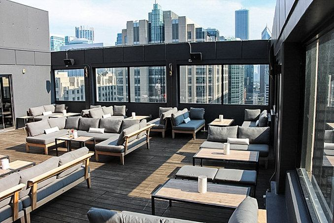 10 Heartland Hotels with Rooftop Bars Perfect for Summer - KAYAK Travel Hacker - Blog