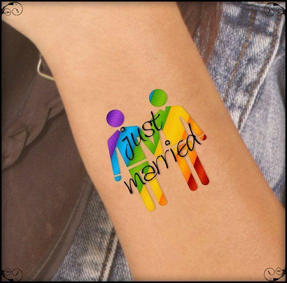 Pin Auf Lesbian Tattoos