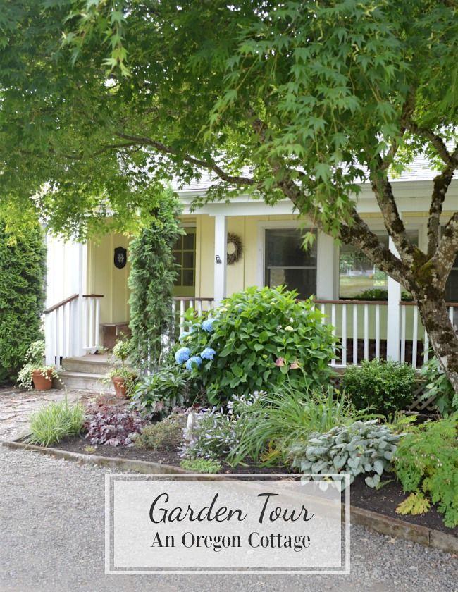 AOC Yard Garden Tour