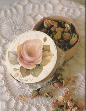 I Promise You A Rose Garden - Mary Jo Leisure - OOP