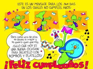 tarjetas-de-cumpleaños-para-un-sobrino-especial-rana