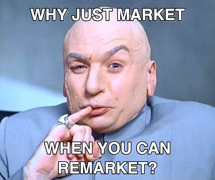 "It's like marketing but with ""friggin lazers!"" #marketinghumour"