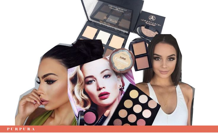 Lo más importante es practicar con el maquillaje hasta que logras el resultado esperado, recuerda: Fake it till you make it!