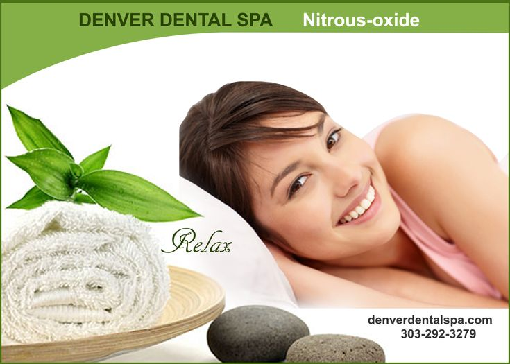 Nitrous oxide commonly called laughing gas that relieves pain and anxiety during dental cleaning procedure. And it recommends for the anxious patients at their request