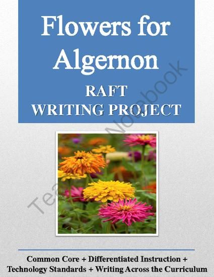 an essay in flowers for algernon Flowers for algernon this essay flowers for algernon and other 64,000+ term papers, college essay examples and free essays are available now on reviewessayscom autor: review • march 20, 2011 • essay • 453 words (2 pages) • 1,356 views.