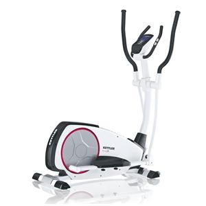 Elliptical Cross-Trainers & Stepper:    Kettler Rivo P Crosstrainer