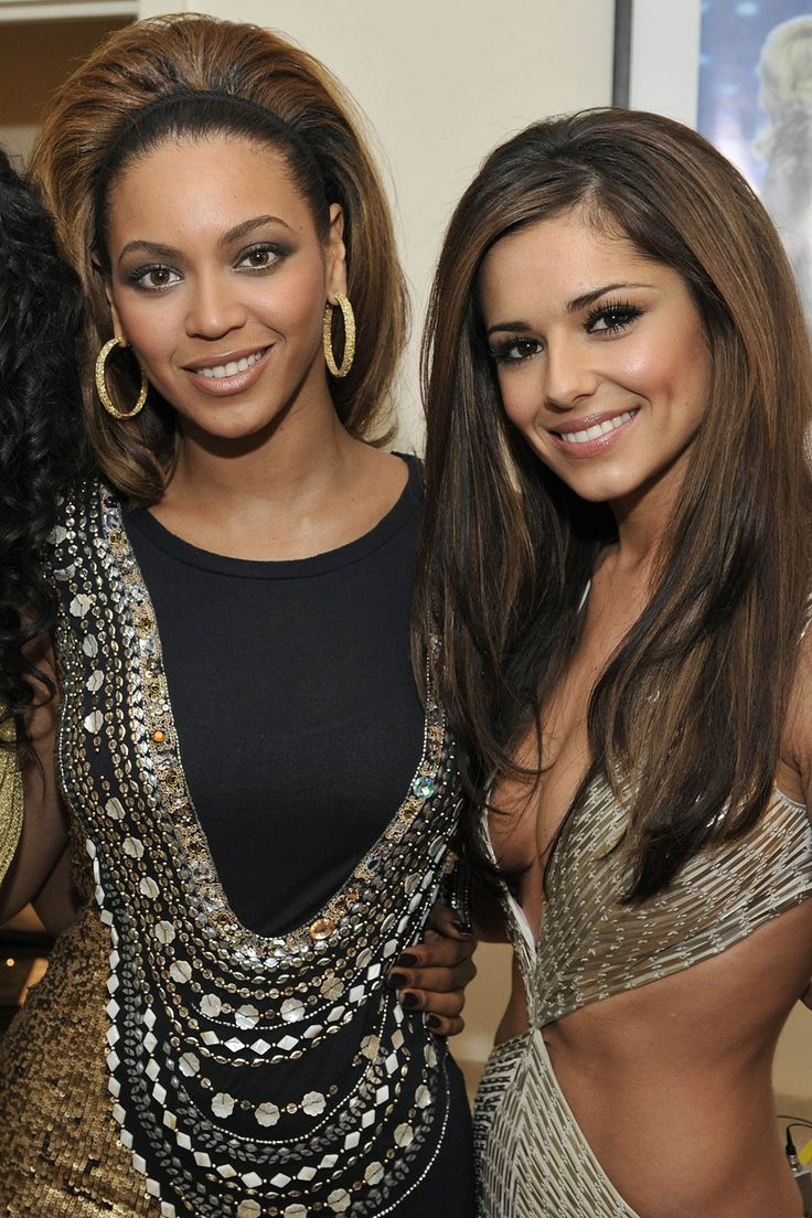 Watch Cheryl's flawless dance video tribute to Beyoncé