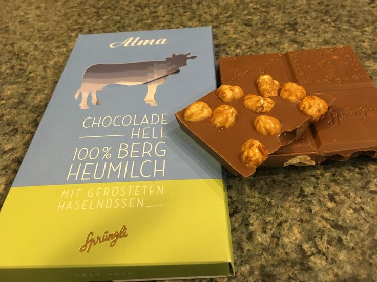 #swissmade #chocolate #swisschocolate Blog post at Chocolatour with Doreen Pendgracs   Chocolate Adventurist and Wizard of Words : Confiserie Sprüngli has been making incredible Swiss chocolate in Zurich since 1836. Not to be confused with Lindt &Sprüngli, a [..]