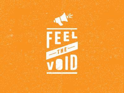 Feel The Void Podcast by Joseph Arceneaux