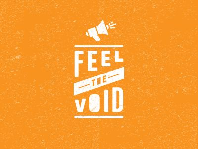 Feel The Void Podcast by Joseph Arceneaux
