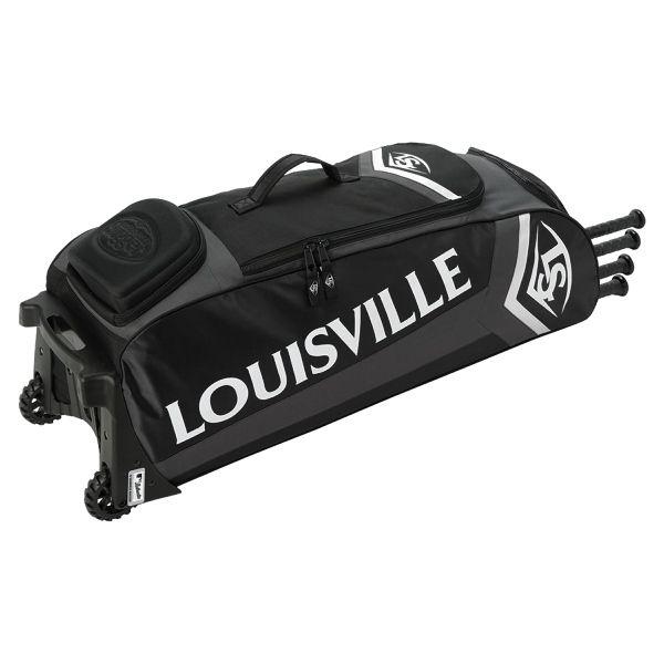 Louisville Slugger Series 7 Rig Ebs7rg6 Wheeled Player Bag Catcher S Bags Pinterest Softball