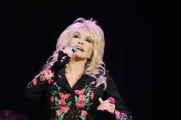 16 Quotes by Dolly on Faith and Family- Southernliving. Dolly Parton's comments on God and Growing up in East Tennessee   We all love watching the high-heel wearing, rhinestone-clad Dolly as she's belting out her numerous chart-topping songs but there is also a deeply spiritual side to Dolly Parton. Growing up in the Smoky Mountains of East Tennessee, she was the 4th of 12 children. Her father, Robert Lee Parton, was a farmer and her mother, Avie Lee Parton, was busy taking care of her…
