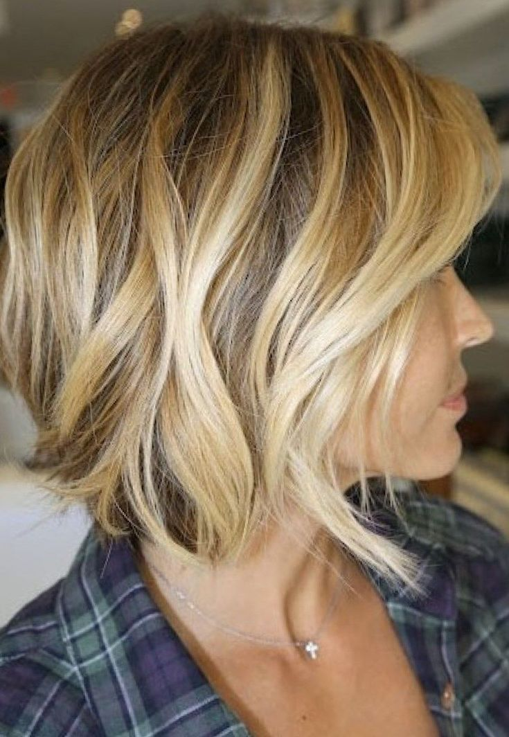 Short hair with highlights the best hair 2017 20 best short blonde hairstyles images on pmusecretfo Choice Image