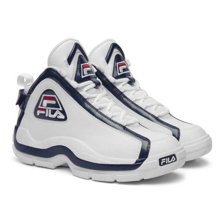 fila shoes from 1994 up to the present 2014