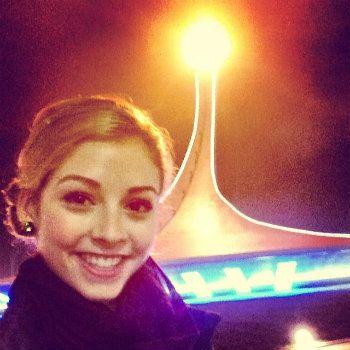 gracie gold selfie | Sochi 2014/ Diretta Olimpiadi invernali, la fiamma si spegne: ciao ...