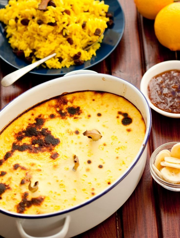 Traditional South African bobotie recipe - Getaway Magazine