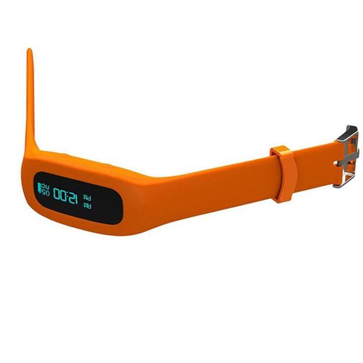 Sleep Tracking Fitness Step Pedometer Wrist Fitness cicret Waterproof Sports bracelet rastreador with long battery life#20