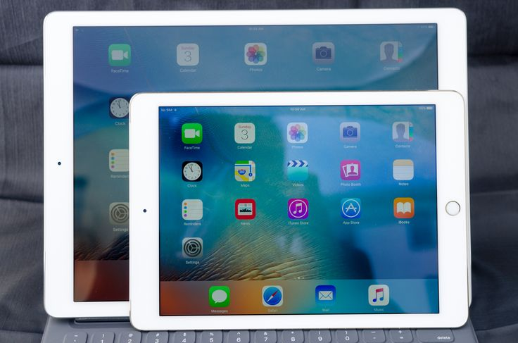 AnandTech Apple iPad Pro Review