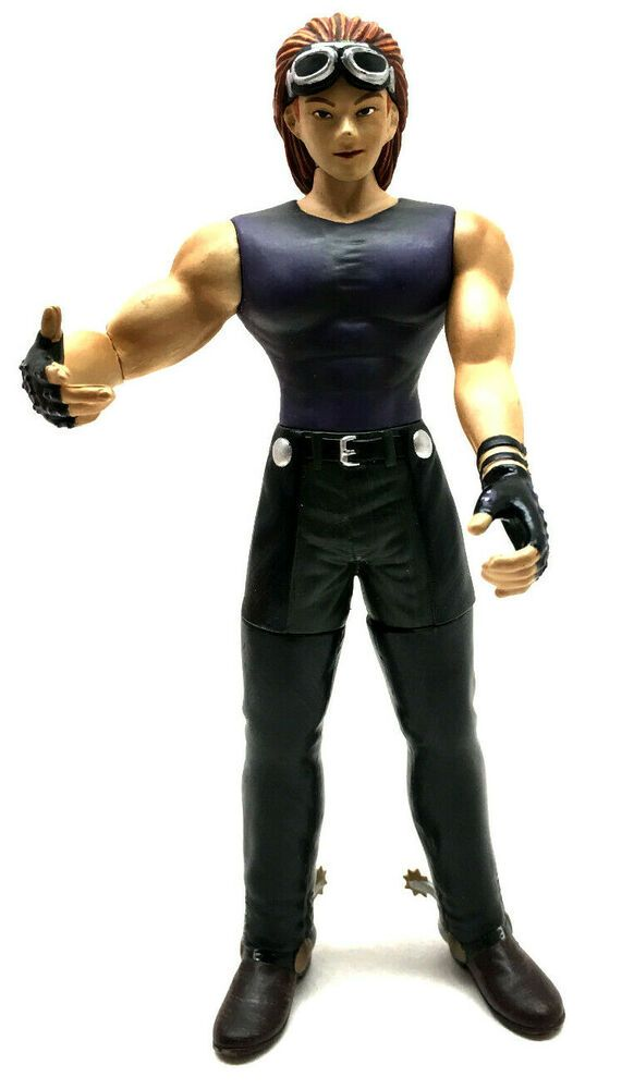 Pin By Hwoarang On Crazy Tekken Tekken 3 Action Figures Epoch