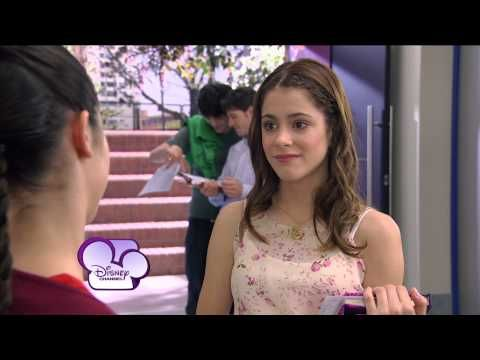 Violetta - Résumé épisodes 6 à 10 sur Disney Channel - YouTube