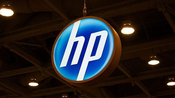 HP, pronto il tablet Slate 6 Voice Tab