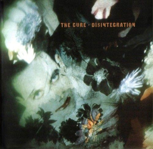 Disintegration (1989) - The Cure // http://open.spotify.com/album/0H6TddUF2M63ZSHGvhk5yy