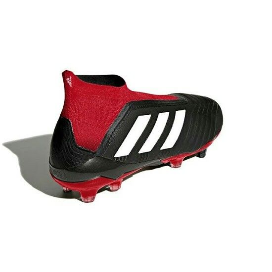 cb94ed0b3c4c Instant classic: Black/ White/ Red adidas Predator 2018-2019 boots leaked