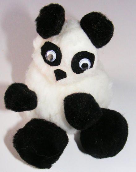 255 Best Panda Images On Pinterest
