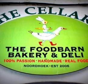 The Foodbarn Restaurant & Deli, Noordhoek, Cape Peninsula #restaurants #capetown #noordhoek
