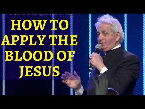 Spiritual Growth and Prayer by Benny Hinn - YouTube