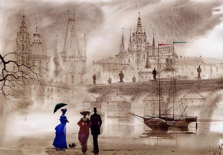 Путешествие по Европе. Обсуждение на LiveInternet - Российский Сервис Онлайн-Дневников