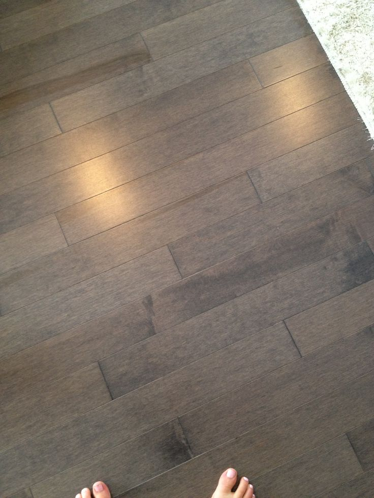 39 best images about FLOORS on Pinterest : Stains, Red oak and Hardwood floors