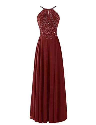Dresstells® Chiffon Dresses Spaghetti Straps Crystal ... https://www.amazon.co.uk/dp/B00U4NIXSY/ref=cm_sw_r_pi_dp_MbvtxbGX48H8P