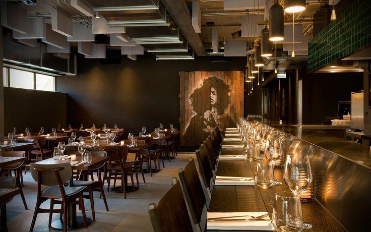 Restaurant C | Wibautstraat 125 Amsterdam