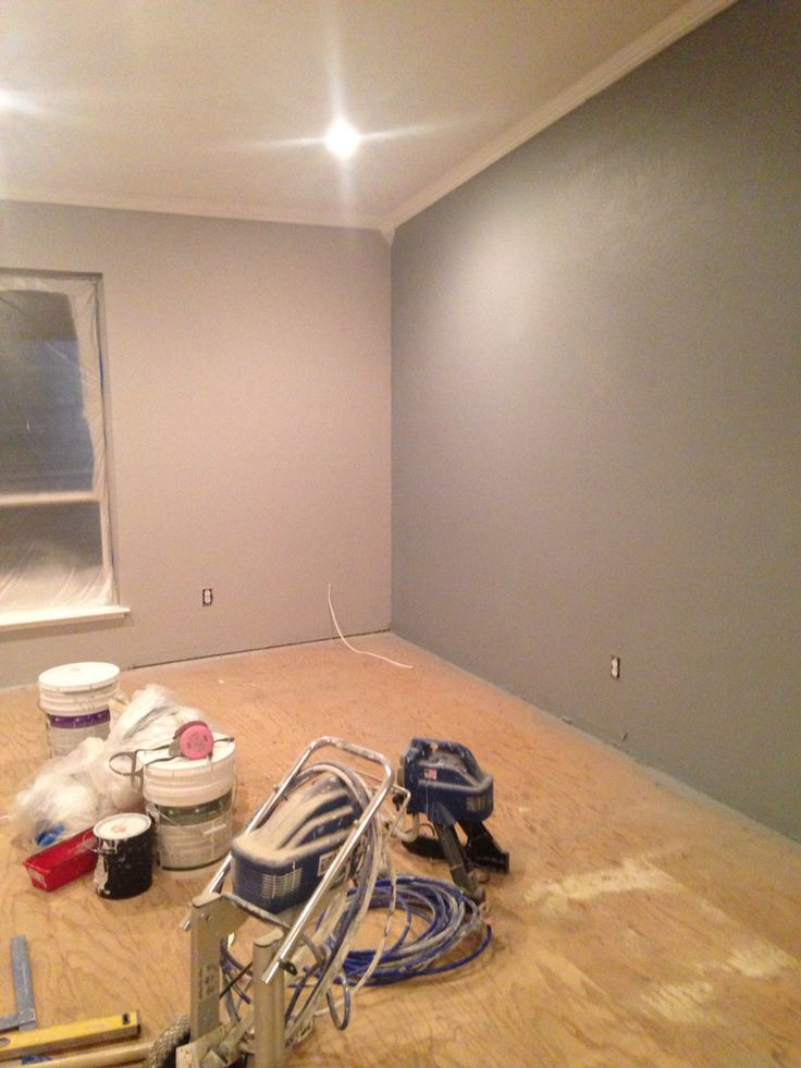 Bedroom Color Ideas Behr