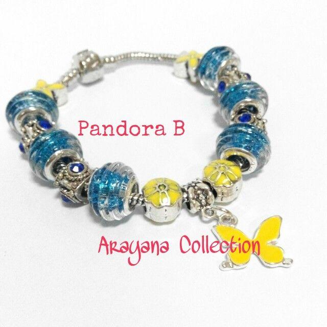Gelang Pandora B