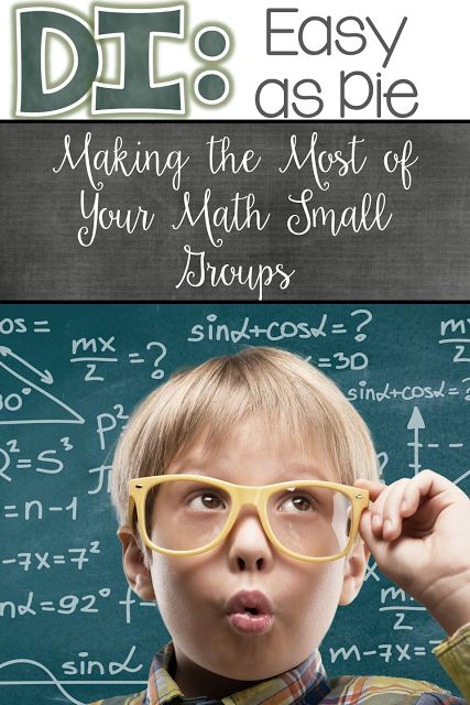 KinderGals: Making the Most of Your Math Small Groups: FREE WEBINAR