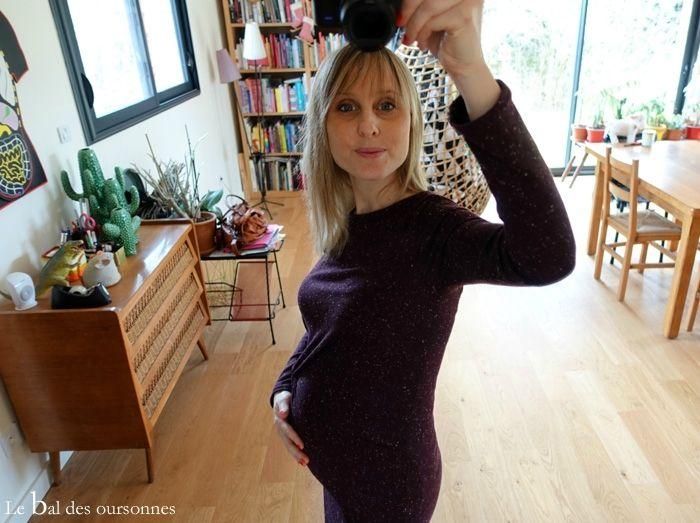 116 Blog Enceinte grossesse 8 mois