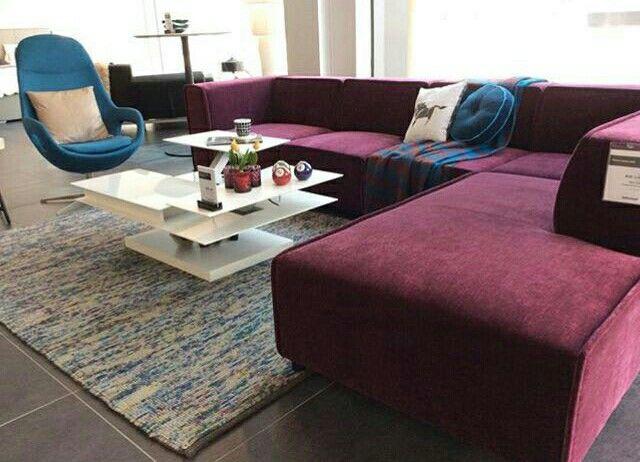 Carmo sofa BoConcept