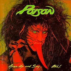 "I re-call when this POISON album came out I went to the record store to buy it and they gave me the ""edited"" cover.. I marched back in there and demanded they give me the un-edited.. they did.- still got it."