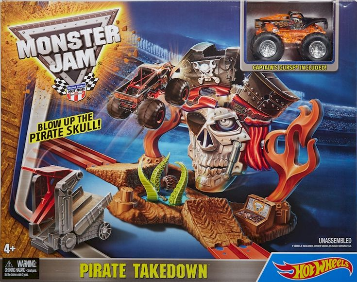 Shop Hot Wheels Cars Trucks Race Tracks Hot Wheels Monster Jam Monster Jam Toys Hot Wheels Monster Jam