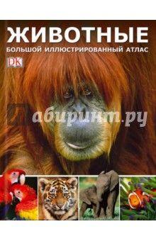 Подарочное издание! Более 2 500 уникальных цветных фото животных в их естественной среде обитания, сделанных лучшими фотографами мира специально для этой книги! Энциклопедические данные, познавательные статьи, удивительные факты расскажут много...