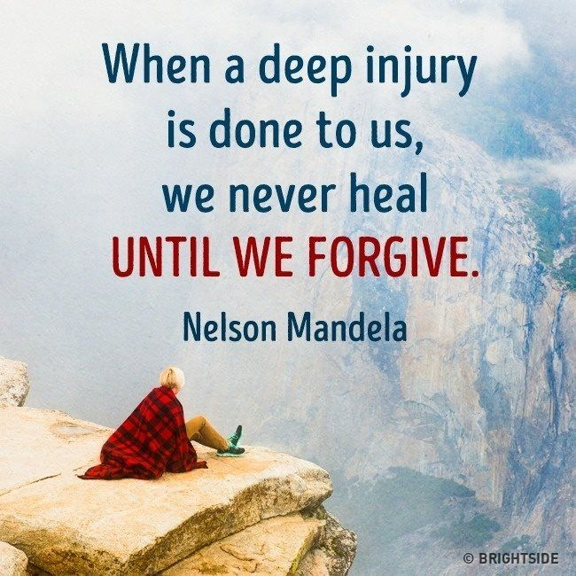 17 Best Quotes For Forgiveness On Pinterest